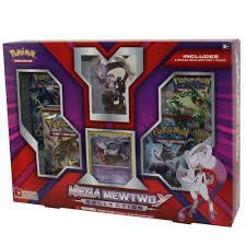 Mua Pokemon TCG Mega Mewtwo Y Figure Collection Box trên Amazon Mỹ ...