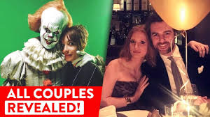 it chapter two real life partners
