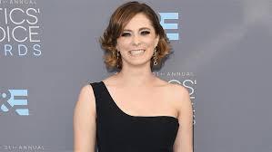 Crazy Ex-Girlfriend' star Rachel Bloom calls about her Golden Globe  nomination