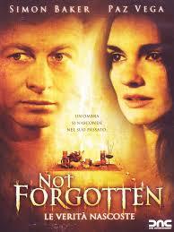Amazon.it   Not forgotten - Le verità nascoste: Acquista in DVD e ...