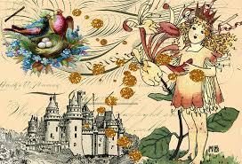 Fairy Princess Digital Art by Myrna Jackson