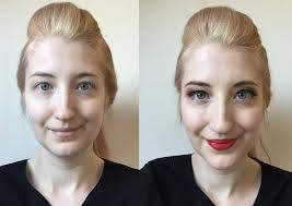 1950s hollywood makeup in 10 easy steps