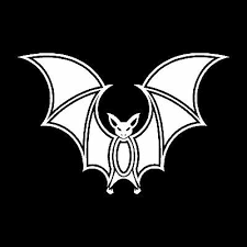 Bat Vinyl Window Decal Bumper Sticker Ebay