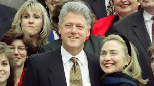 Bill Clinton says affair with Monica Lewinsky was to 'manage my anxieties'  - ABC News
