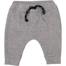 Pantalon bébé Polly Stone - Milk on the rocks. Eco-friendly and made in  Europe kids fashion!   Printemps