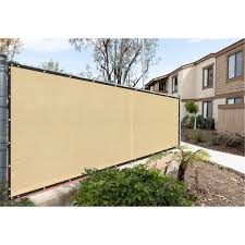 Fence Screen Wayfair
