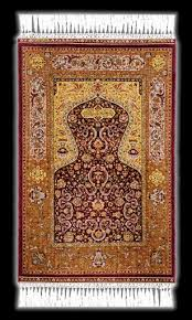 purchase genuine hereke silken carpets