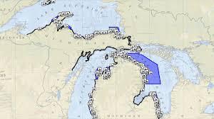highlights Great Lakes shipwrecks ...