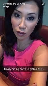 "Veronica De La Cruz on Twitter: ""@MrBusby4o8 I am on #snapchat at  VeronicaDLCruz ✨… """