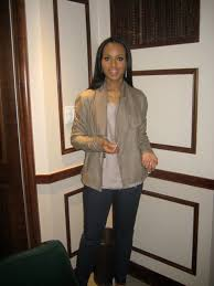 INTERVIEW with Kerry Washington ...