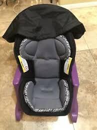 trend ez flex loc infant car seat cover