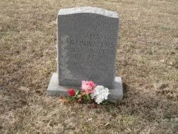Ada Marshall Rainwaters (1909-1953) - Find A Grave Memorial