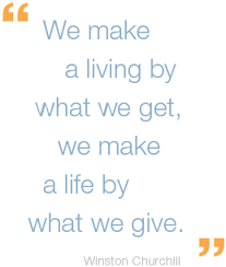 donate quotes image quotes at com