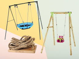 best swing set that is sy easy to