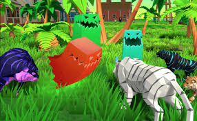 Play Tiger Simulator 3D on Crazy Games