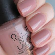 opi nail polish lacquer in tickle my