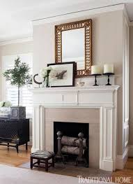 get the look classic mantels with