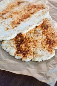 simple homemade flatbread chili