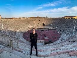 Diodato canta dall'Arena, Eurovision Song contest 2020 rispetta le ...