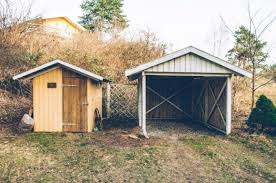 garden shed lighting ideas to let there