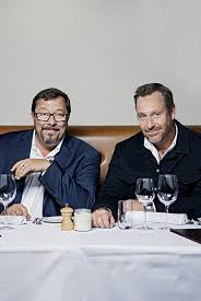 The Price Brothers: Denmark's reluctant chefs - Scan Magazine