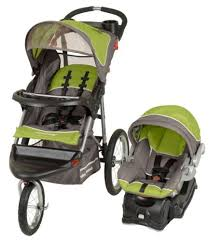 t baby trend expedition