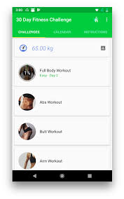 8 best workout app that you can use