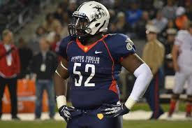 Poona Ford to Texas: Longhorns Land 4-Star DT Prospect | Bleacher Report |  Latest News, Videos and Highlights