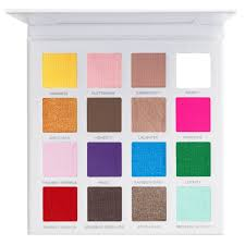 collection eyeshadow palette