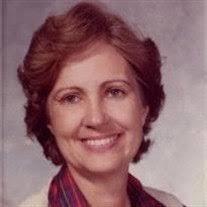 Joe Anne Smith Obituary - Visitation & Funeral Information
