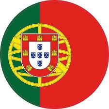 4 4 Round Portugal Flag Sticker Vinyl Vehicle Decal Travel Hobby Stickers Portugal Flag Flag Vinyl Sticker