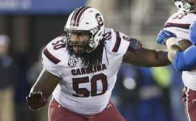 Detroit Lions 2015 NFL draft prospect: South Carolina offensive guard A.J.  Cann - mlive.com