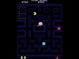 pac man arcade gameplay you