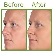 m asam magic finish makeup wrinkle