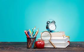 تحميل خلفيات العودة إلى المدرسة التعليم المدرسة اللوازم