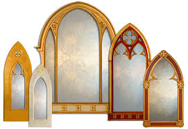 larched mirrors arch mirrors uk