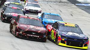 Nascar S 2019 Cup Cars Are The Most Badass Looking Cars In Series History Sporting News