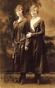 Alma & Esther Johnson
