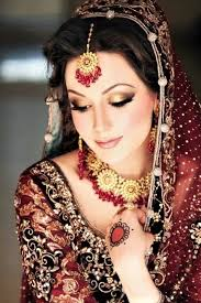 stani bridal makeup artist in toronto