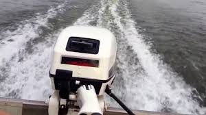 johnson 15hp outboard you