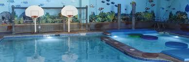 coco key indoor water park water ionizer