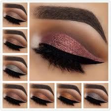 pudaier eye glitter shadow liquid