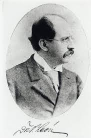 Nicolás León Calderón - Detalle del autor - Enciclopedia de la Literatura  en México - FLM - CONACULTA