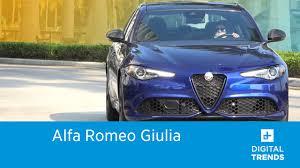 El Alfa Romeo Giulia En Motortech Lujo Y Deportividad Digital