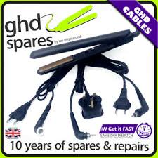 ghd cable hair straightener repair