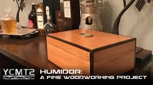 spanish cedar humidor a fine