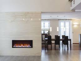 electric fireplace small most