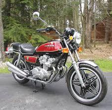 honda cb750 motorcycle parts