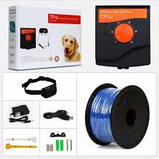 Electric Fence For Dogs Invisible Dog Fence Underground Dog Fence Above Ground Electric Dog Fence Transtar