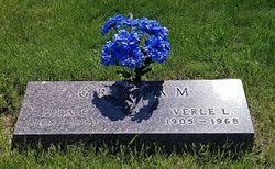 Fern Evelyn Miller Graham (1908-1993) - Find A Grave Memorial